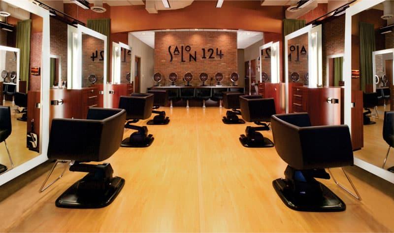 Genesis Salon Spa